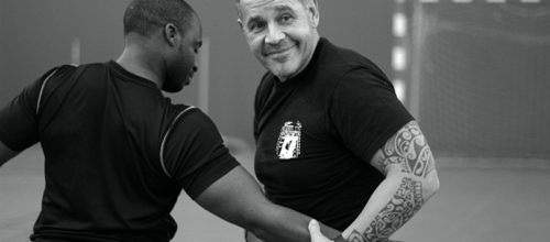 Krav Maga Cours Particuliers