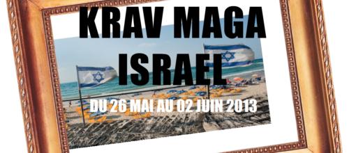 Stage Israël