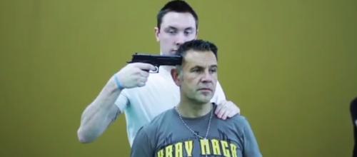 Vidéos – Techniques de défense